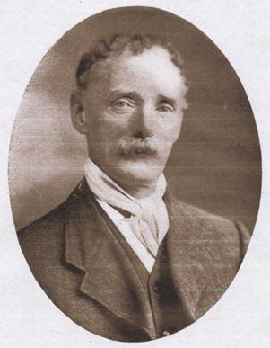 Ammon Wrigley